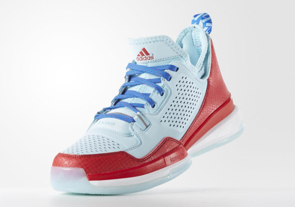 "Adidas D Lillard 1 ""Independence Day"""
