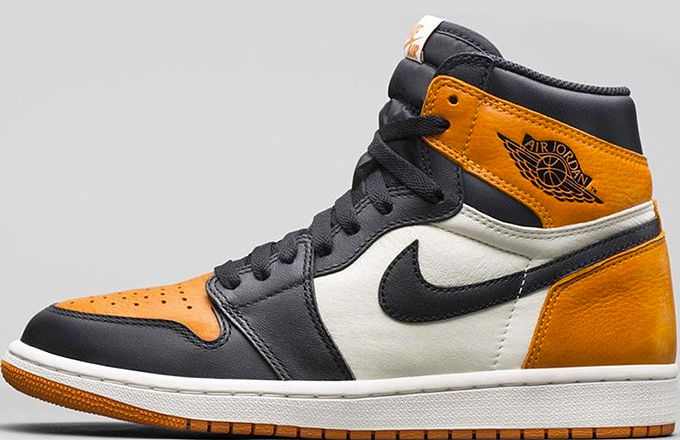 "Air Jordan 1 Retro ""Shattered Backboard"""