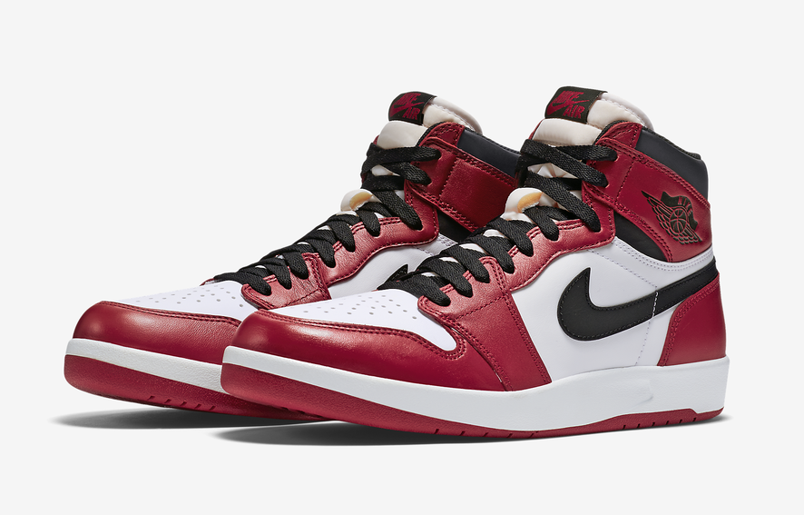 "Nike Air Jordan 1.5 ""Chicago"""