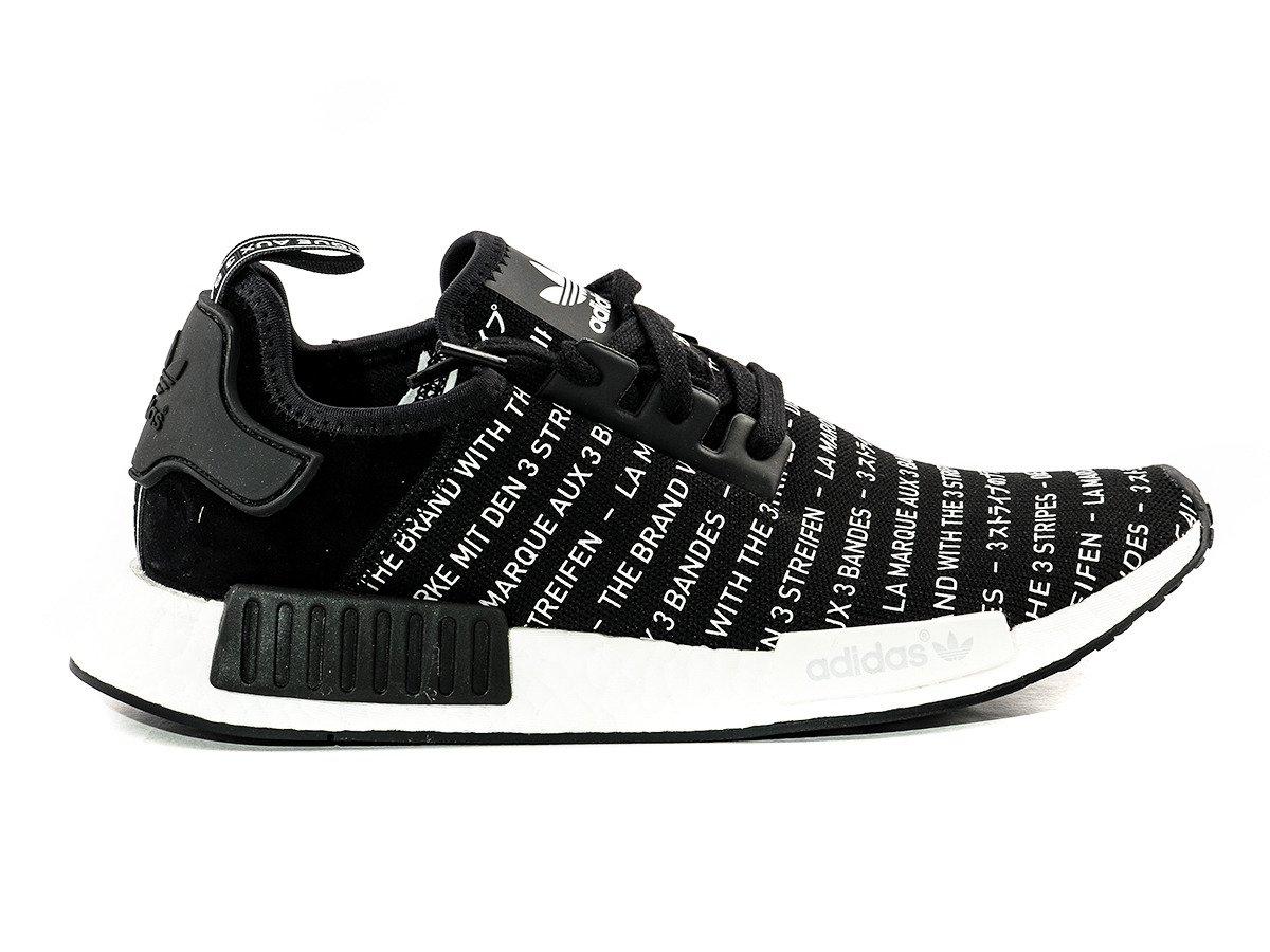 Adidas Schuhe Nmd R1
