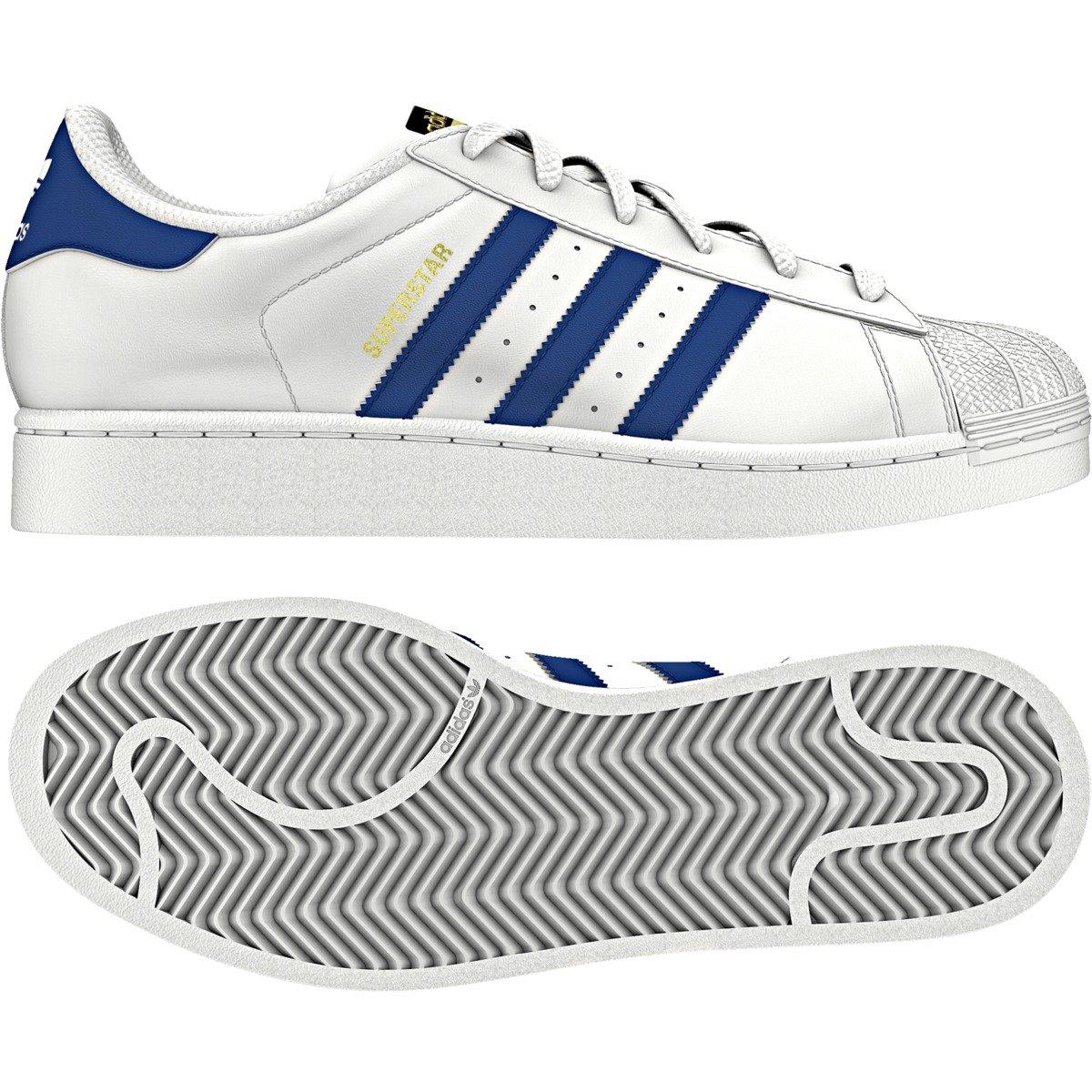 Adidas Sneakers Weiß Damen