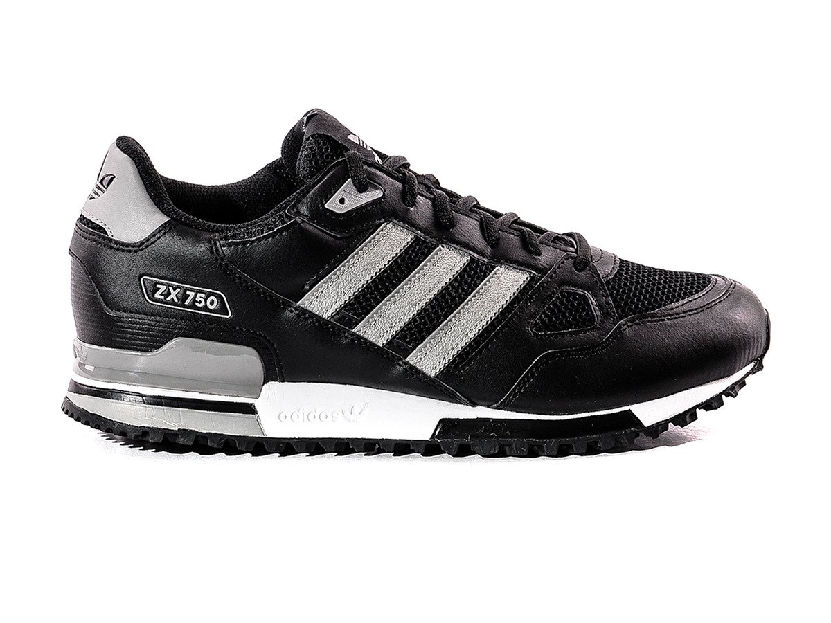 adidas zx 750 herren schuhe leder