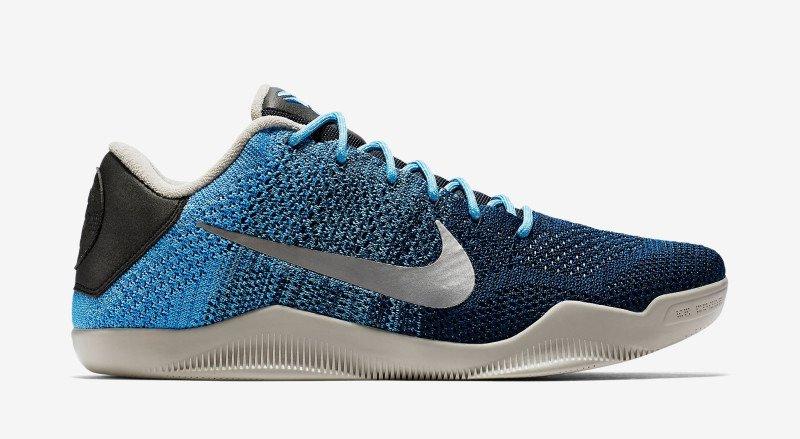 Nike Kobe Basketball Schuhe