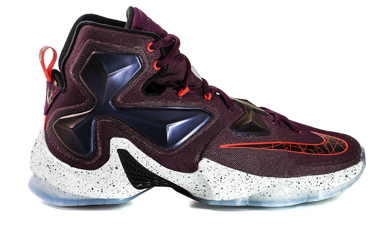 Nike Lebron Basketballschuhe