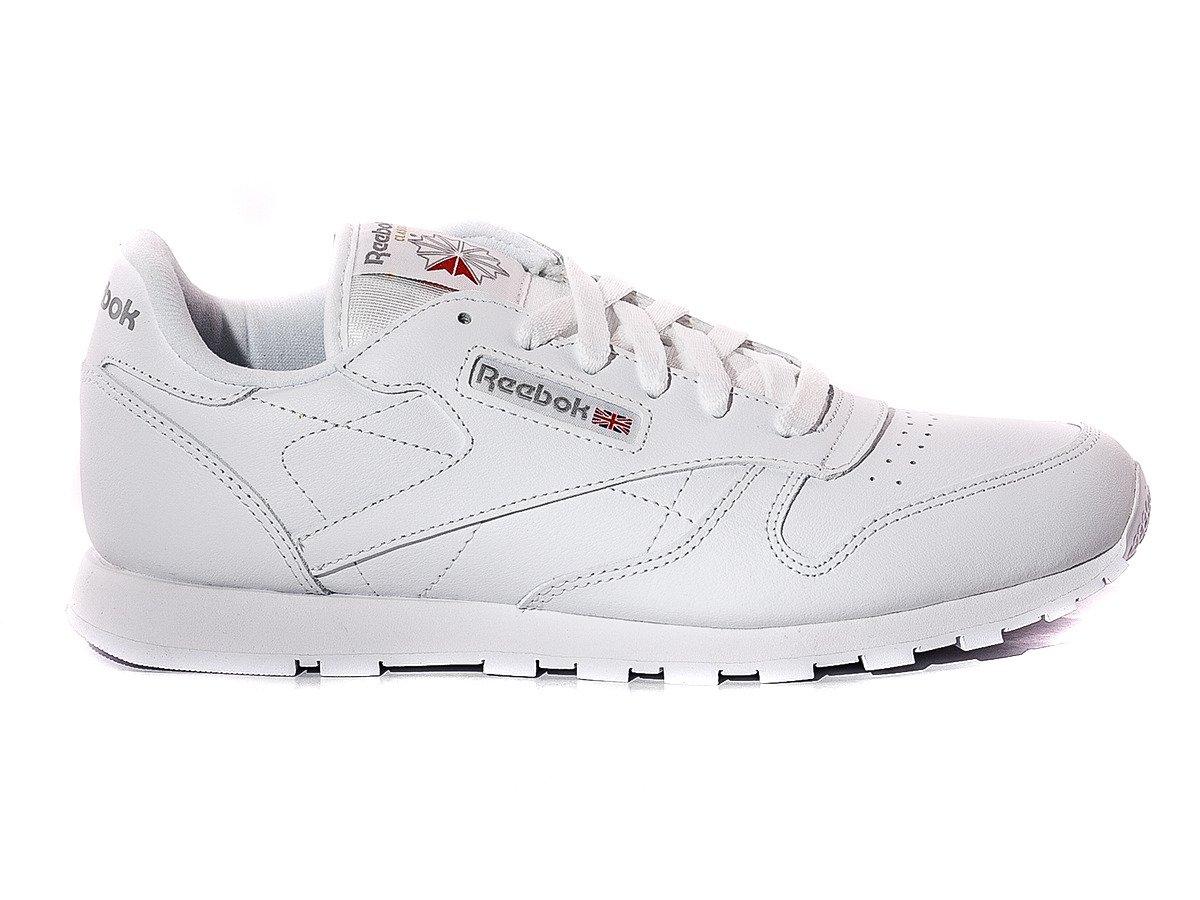 Schuhe Reebok Classic Leather 50151 White Wählen Sie Einen Besten ... bbd929f638