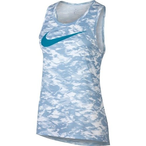 Nike Dry Elite Basketball Tank - 855306-482