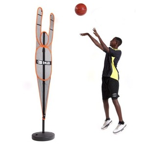 SKLZ Basketballtrainer D-Man Basketball - Defensive Mannequin
