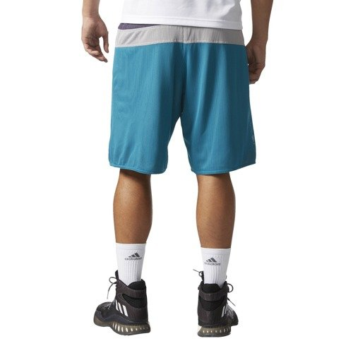Adidas Charlotte Hornets Shorts - BR2242