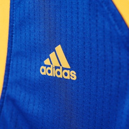 Adidas Stephen Curry #30 Golden State Warriors - A45910