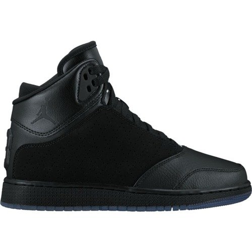 Air Jordan 1 Flight 5 Premium GS Schuhe - 881440-010