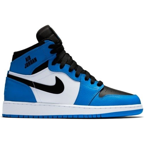 Air Jordan 1 Retro High BG Rare Air Schuhe - 705300-400