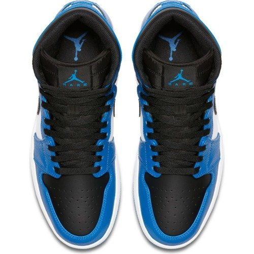 Air Jordan 1 Retro High Schuhe - 332550-400