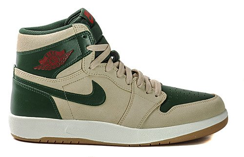Air Jordan 1 Retro High The Return Schuhe - 768861-206