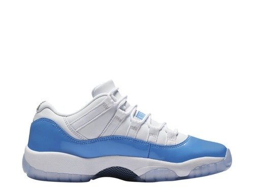 Air Jordan 11 Retro Low UNC BG - 528896-106
