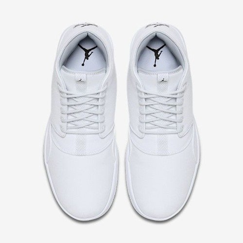 Air Jordan Eclipse Chukka Schuhe White - 881453-100