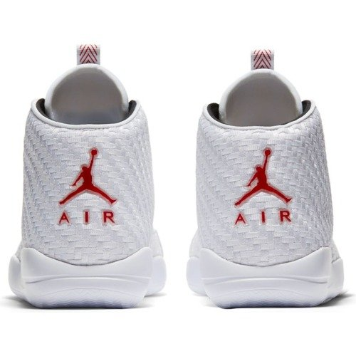 Air Jordan Eclipse Chukka Schuhe White - 881453-101