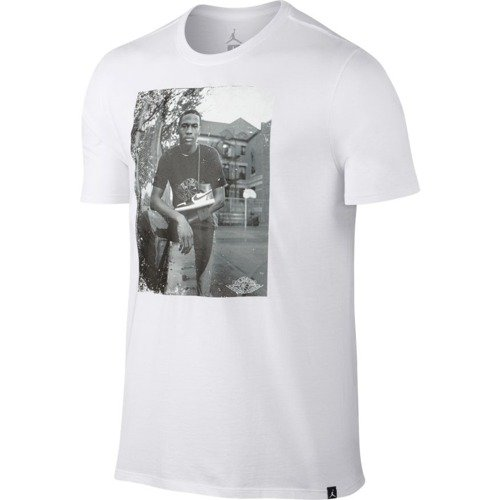 Air Jordan Fadeaway Coast T-Shirt - 843136-100