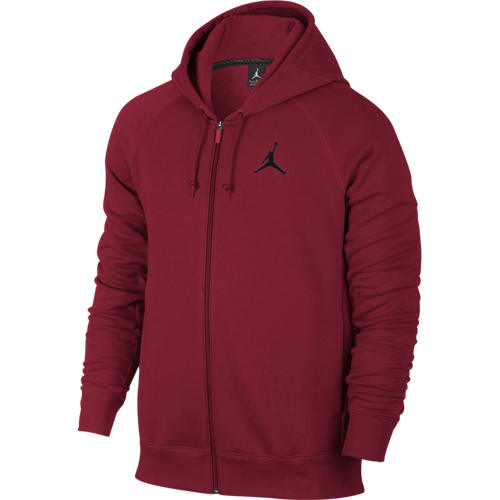 Air Jordan Flight Hoodie - 823064-687