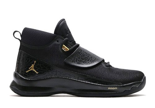 Air Jordan Super.Fly 5 PO Schuhe - 881571-015