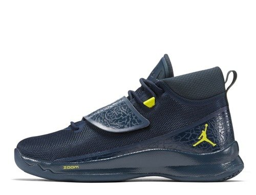 Air Jordan Super.Fly 5 PO Schuhe - 881571-405