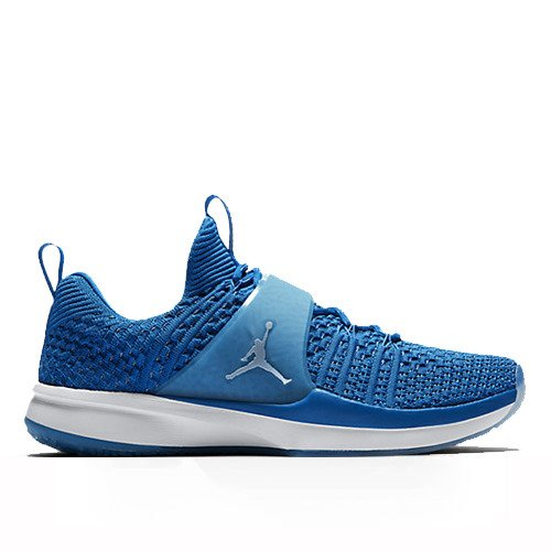 Air Jordan Trainer 2 Flyknit - 921210-402