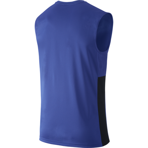 NIKE CROSSOVER SLEEVELESS  Herren Basketballtrikot - 641419-480
