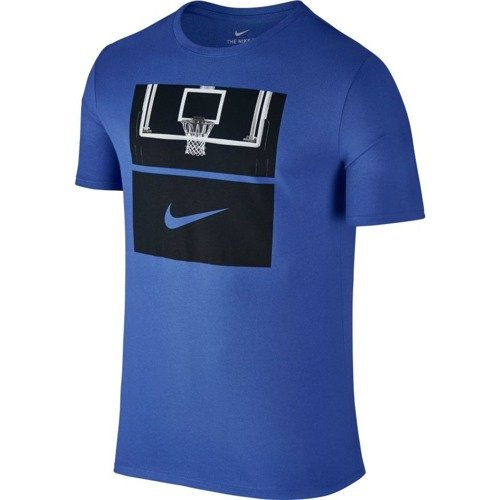 Nike Dry Core Art 1 T-shirt - 830969-480