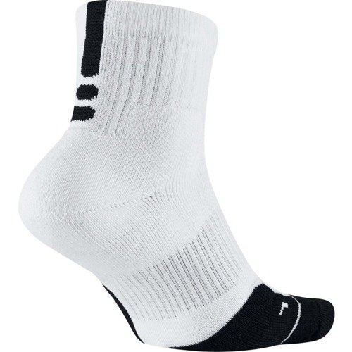 Nike Elite 1.5 Mid Basketball Socks - SX5594-100