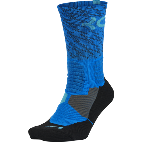 Nike KD Basketball Hyper Elite Socken - SX4972-408