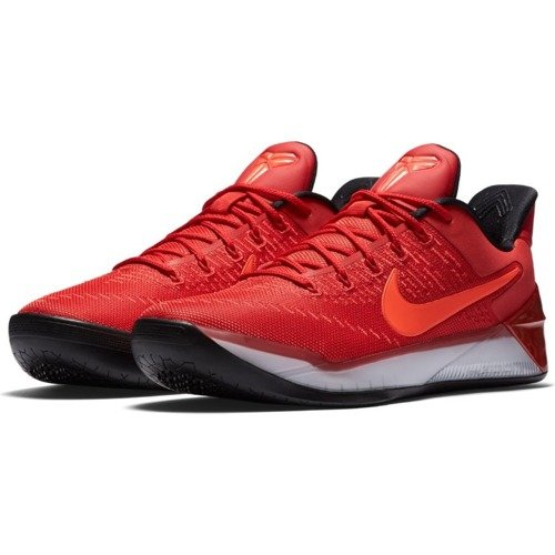 Nike Kobe A.D. University Red Basketballschuhe - 852425-608