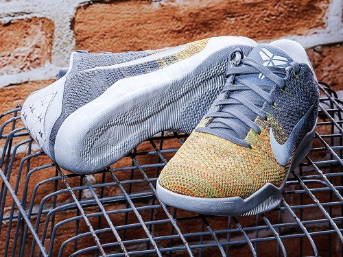 Nike Kobe XI Elite Low - 822675-037