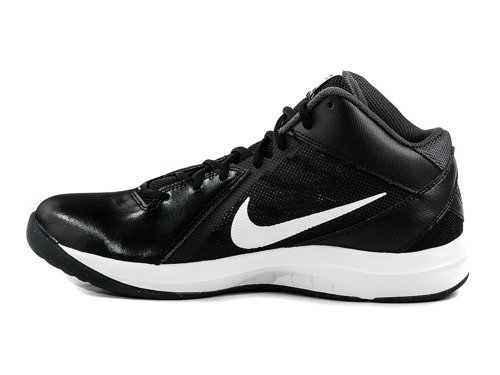 Nike The Air Overplay IX Basketballschuhe - 831572-001