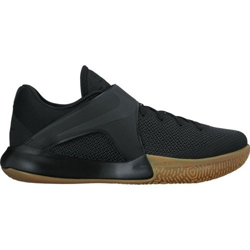 Nike Zoom Live Black Gum Basketbalschuhe - 852421-011