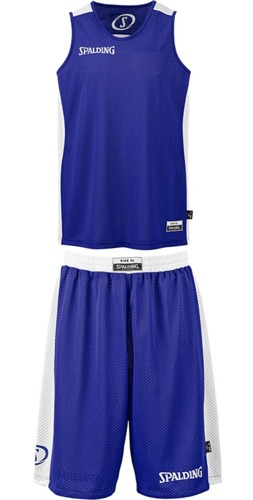 Spalding Essential Basketball - Outfit