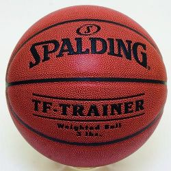 Spalding NBA Basketball Trainer 3-fache Gewicht