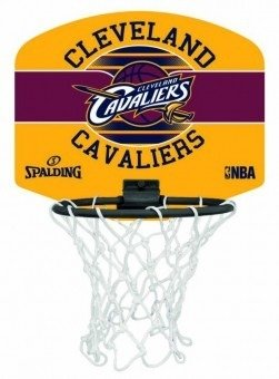 Spalding NBA Cleveland Cavaliers Miniboard