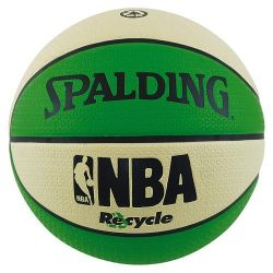 Spalding NBA Recycle Herren Basketball