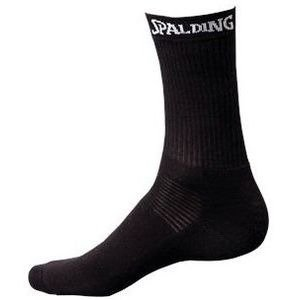 Spalding Sports Socks Mid Cut Socken 3 pack