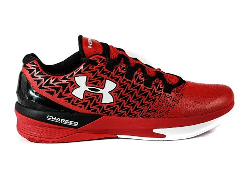 Under Armour Clutchfit Drive 3 Low Schuhe - 1274422-600