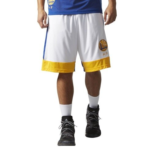 Adidas Golden State Warriors Shorts - B45444