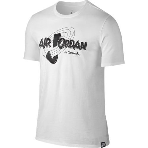 Koszulka Air Jordan 11 Rings T-shirt - 823718-100
