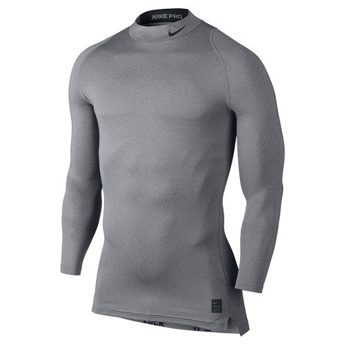 Nike Pro Top Compression Manica lunga - 703090-091