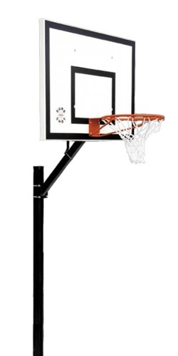 Sure Shot  502 Home Court Basketball Set