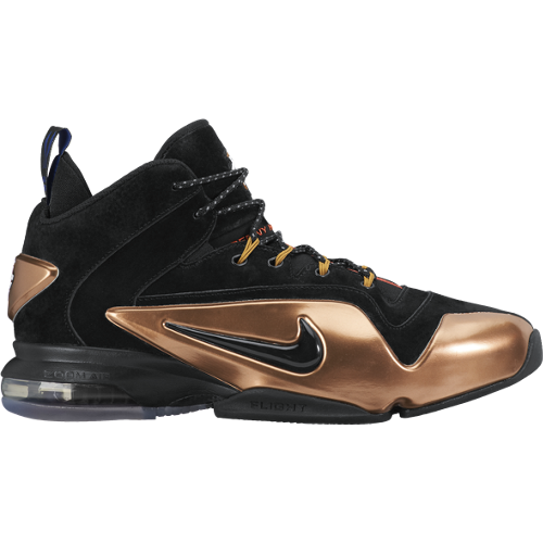"Nike Air Penny 6 ""Copper"""