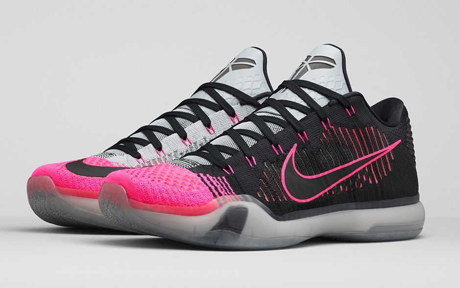 "Nike Kobe 10 Elite ""Mambacurial"" 747212-010"