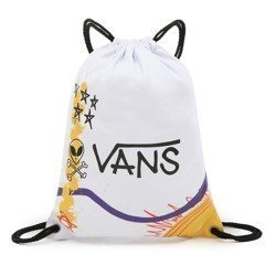 Vans Benched Novelty Galactic Goddess Gymsack - VN0A3IMFS1A