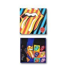 Giftbox Happy Socks x Rolling Stones 3-pak XRLS08-6500