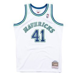 Mitchell & Ness NBA Dallas Mavericks 1998-99 Dirk Nowitzki Swingman