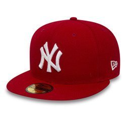 New Era 59FIFTY MLB New York Yankees Fullcap - 10011573