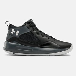 Under Armour Lockdown 5 Basketball Shoes - 3023949-001